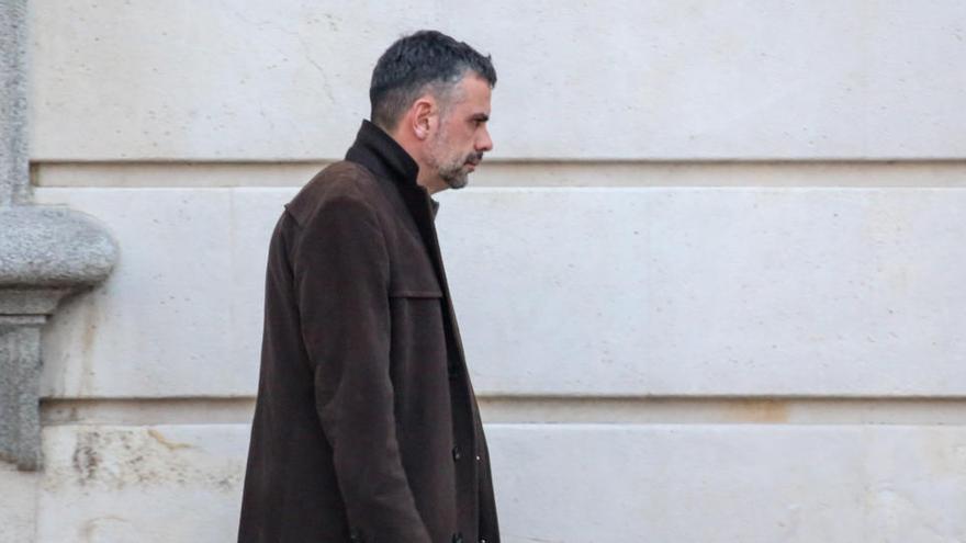 Santi Vila entrega la hipoteca de su casa como fianza por el caso Sijena