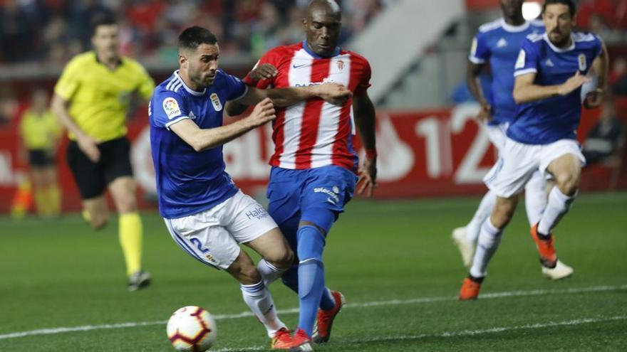 Oviedo y Sporting ya conocen el horario de sus tres primeras jornadas