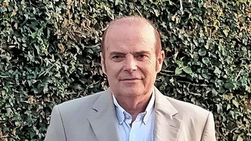 """Javier García: """"Cada tres generaciones se paga en impuestos el coste de volver a comprar la propiedad"""""""
