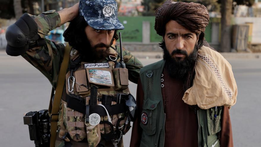 La mayoría de medios afganos, en peligro desde el ascenso al poder de los talibán