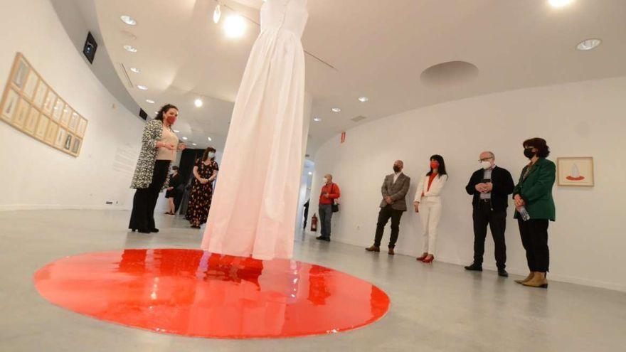 La mujer protagoniza la nueva exposición del Meiac