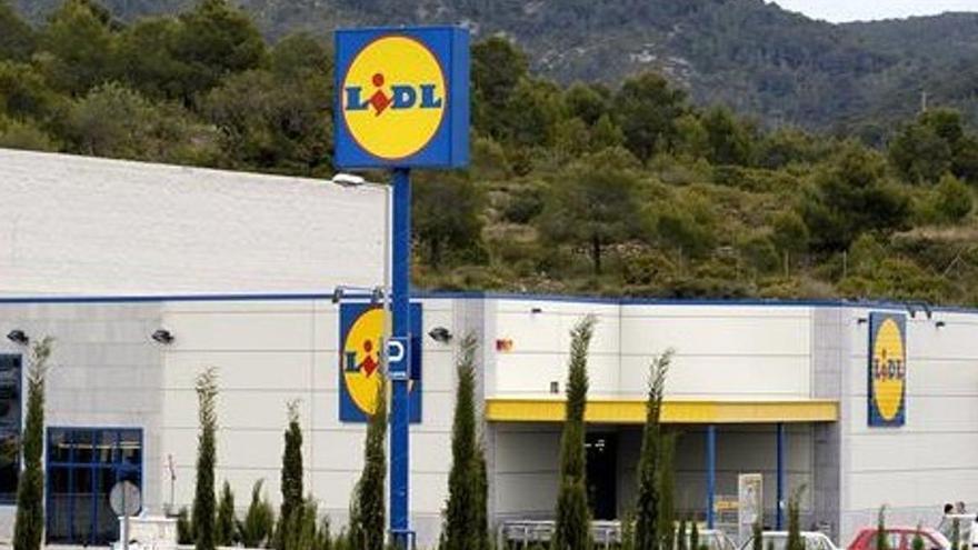 Lidl vende un smartphone por menos de 70 euros