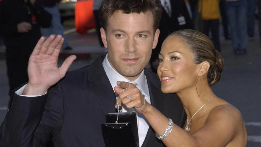 Jennifer López i Ben Affeck, parella de nou?