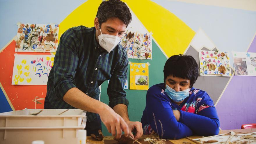 'Trampolín', el proyecto inclusivo de la Capital del Diseño