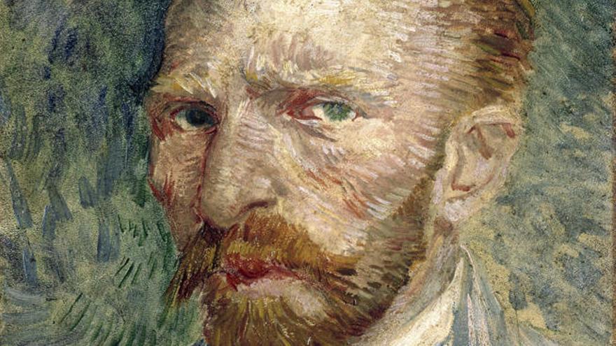 ¿La verdad sobre van Gogh?