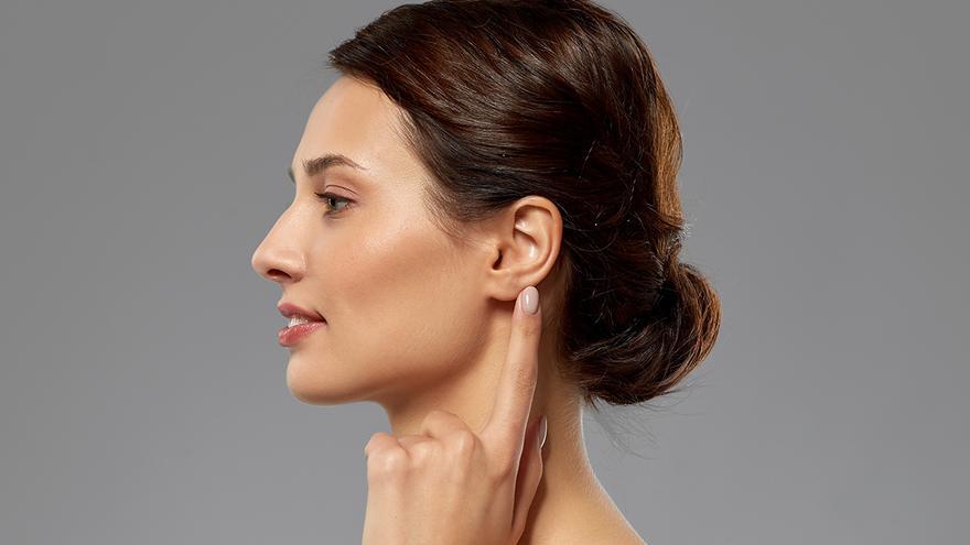 Pericondritis del pabellón auricular (oreja)