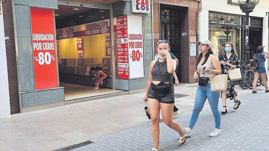 Otra vuelta de tuerca para el tejido económico de Castellón