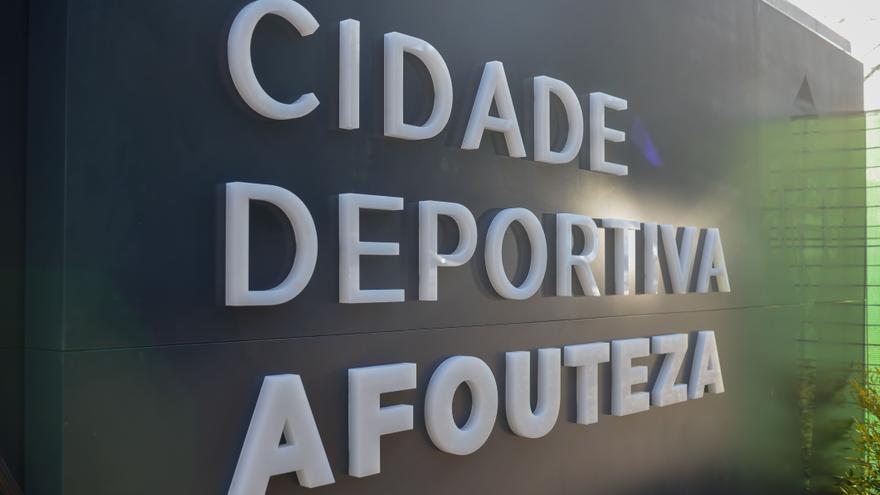 El Celta de Vigo inaugura su nueva ciudad deportiva en Mos