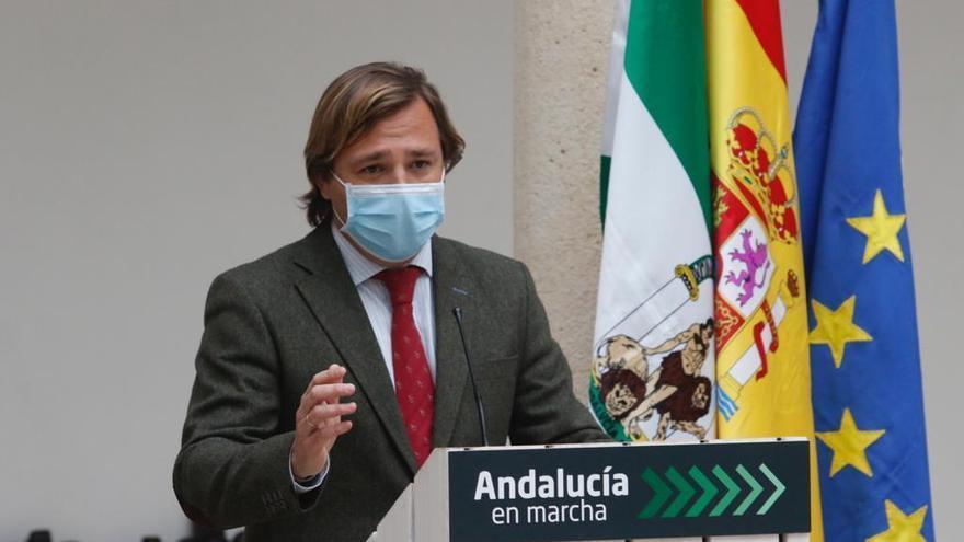 """Antonio Repullo: """"Se han puesto todas las vacunas a las que se ha tenido acceso"""""""