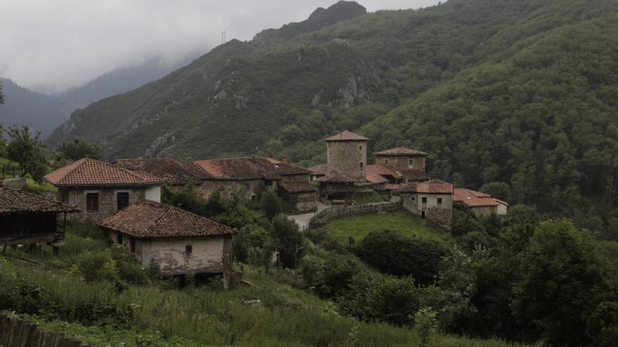 Los 20 pueblos más bonitos (y desconocidos) de Asturias para visitar en el puente