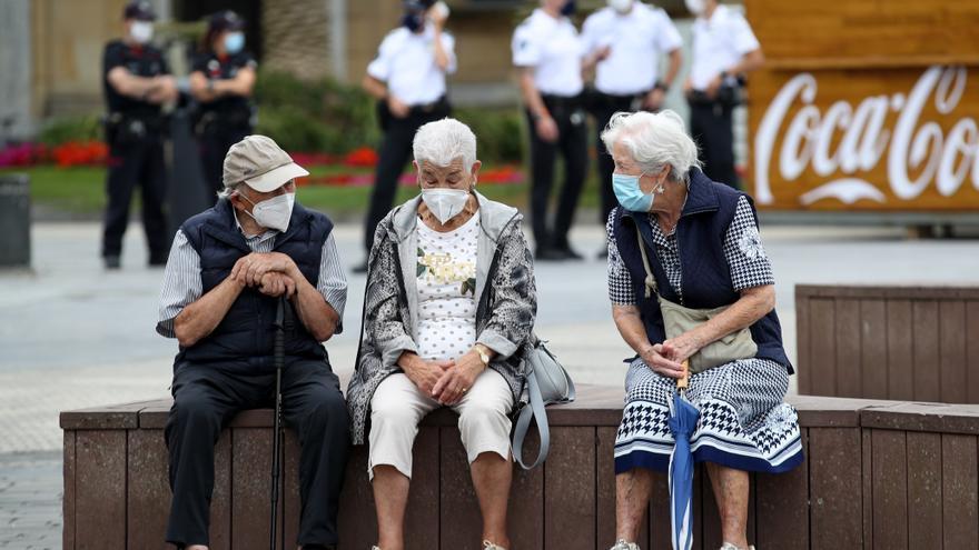 ¿Qué pasará con las pensiones de la Seguridad Social?