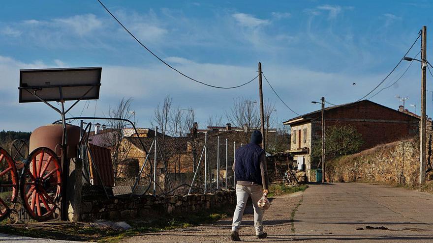 Iberdrola colaborará con el proyecto Arraigo de lucha contra la despoblación en Zamora