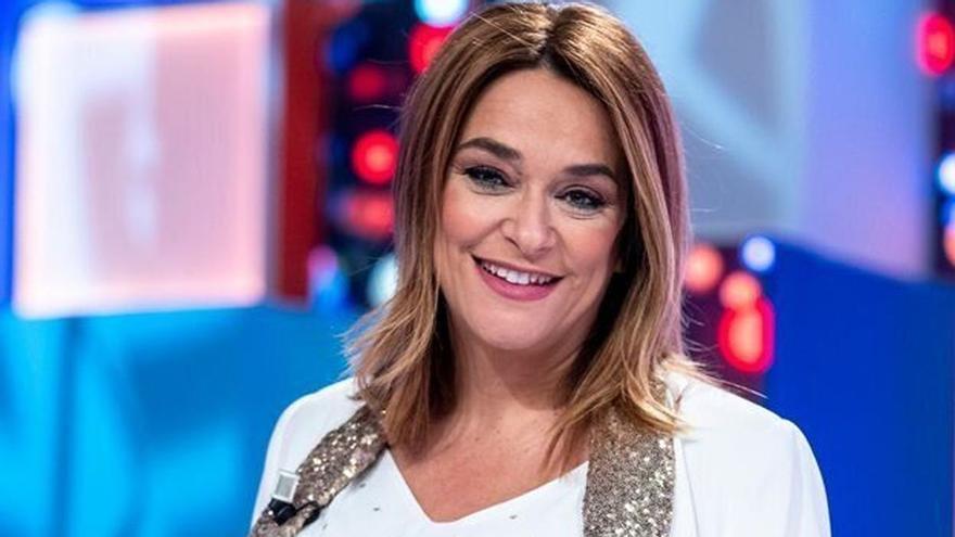 Toñi Moreno y 'Viva el verano' vuelven a Telecinco