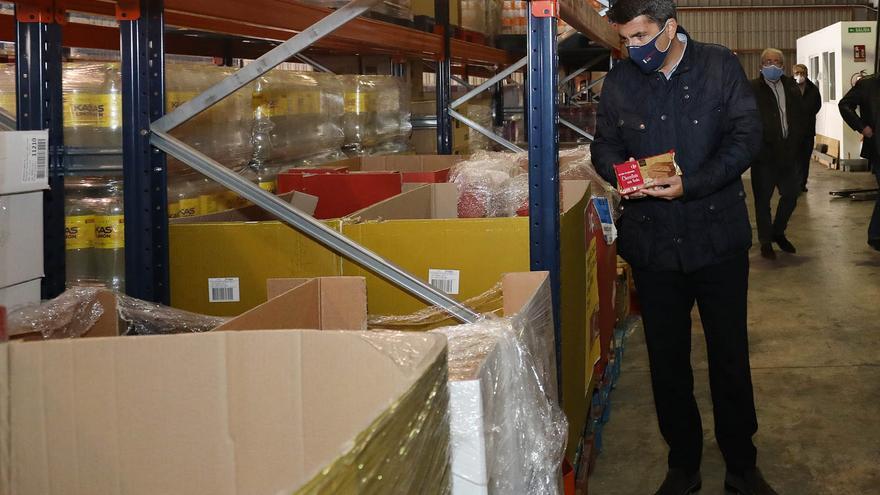 La Diputación refuerza su agenda social para llegar a las personas y familias más afectadas por la crisis del Covid