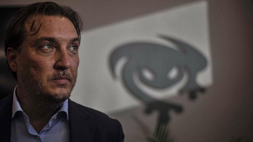 «El Levante UD ahora mismo no  tiene precio, eso es lo más bonito»