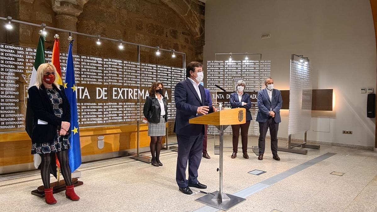 La Estrategia Logística de Extremadura prevé una inversión de 700 millones y 12.500 empleos