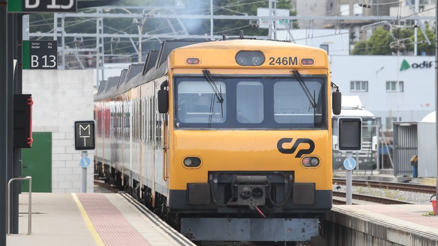 Las obras de la alta velocidad Vigo-Oporto arrancarán en 2030