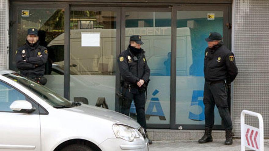 Detenida la cúpula de Vitaldent por fraude fiscal