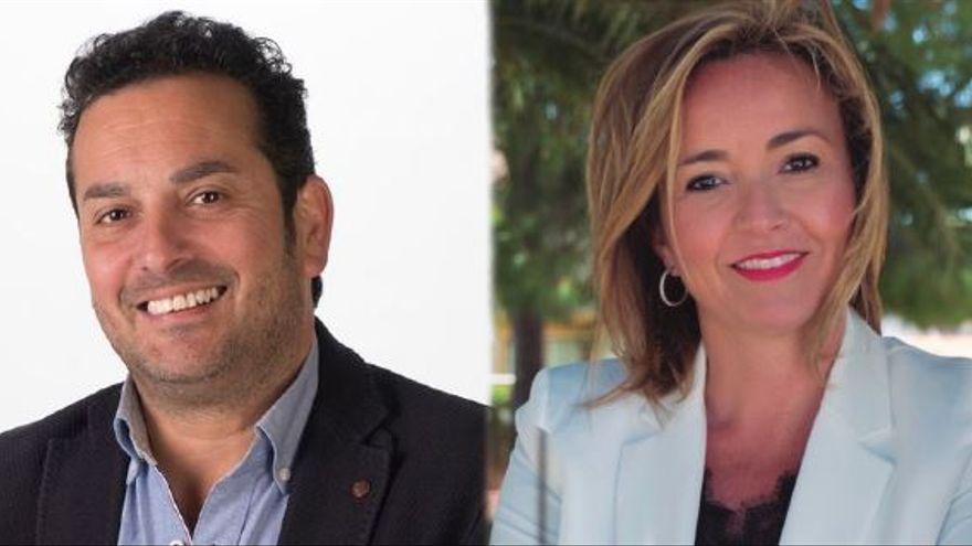 """Un matrimonio de alcaldes valencianos se vacuna porque """"sobraban dosis"""""""