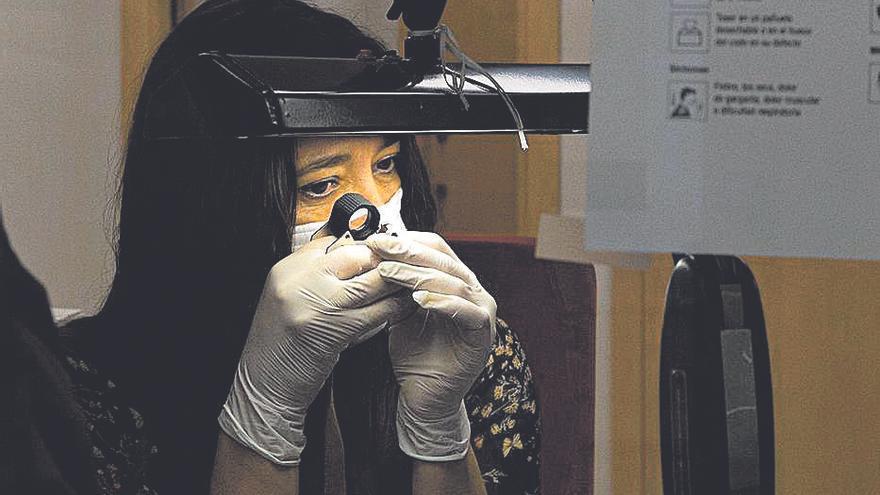 Los montepíos suman 2.000 clientes en su primer lustro en la provincia