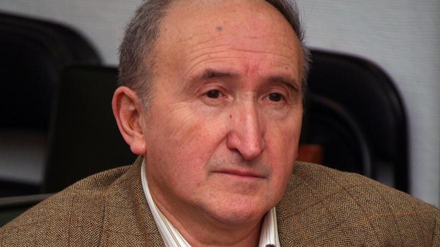 Fallece a los 78 años el orfebre montillano José Pedraza Luque