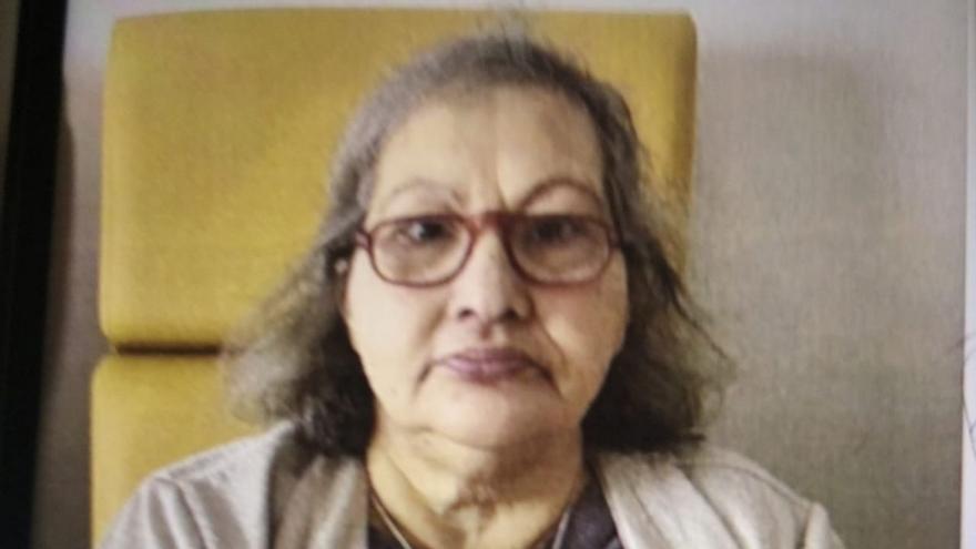 """Aparece en """"aparente buen estado"""" una mujer desaparecida en Villafranca de los Barros"""