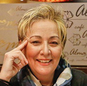 María José Díaz Modino
