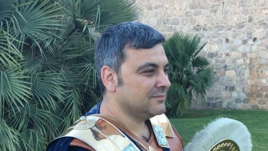 Javier Isbert: «Queremos un circo anual y en un gran escenario»