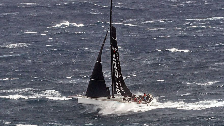 La decimoséptima edición de la PalmaVela apuesta por la regata 'Larga'