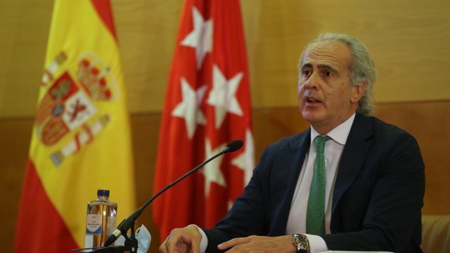 Madrid registra varios casos sospechosos de la variante delta plus