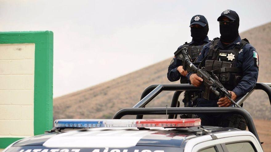 Detienen a 4 hombres por asesinar a un líder empresarial en México