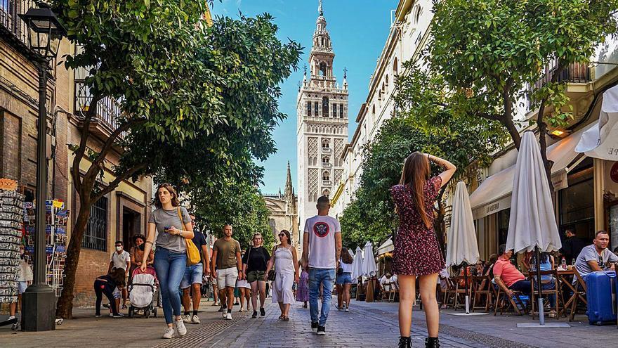 Andalucía este fin de semana, adiós a los 30º y hola a las lluvias en el Mediterráneo