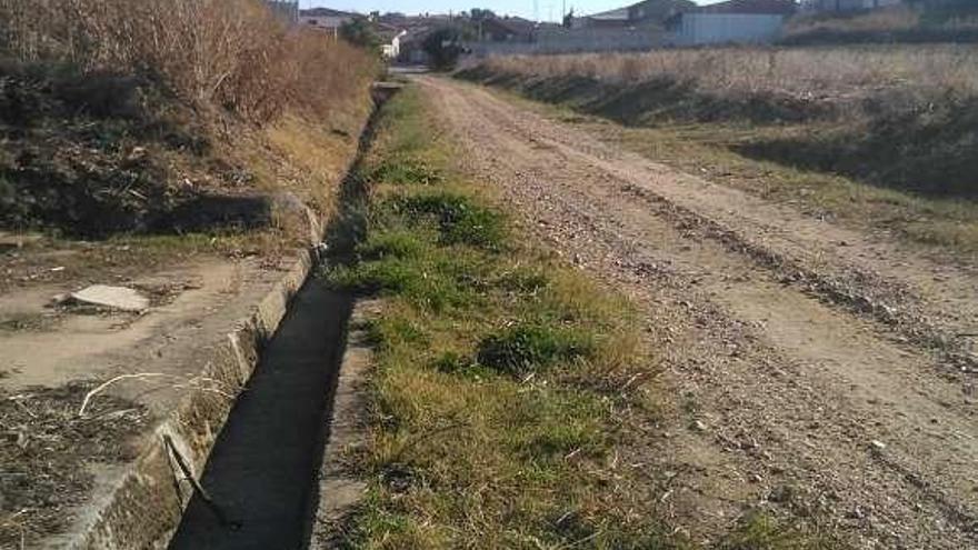 Sanzoles aprueba el proyecto técnico para una nueva fosa séptica