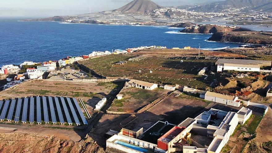 El Norte adjudica a Canaragua y Elmasa la desaladora de Gáldar