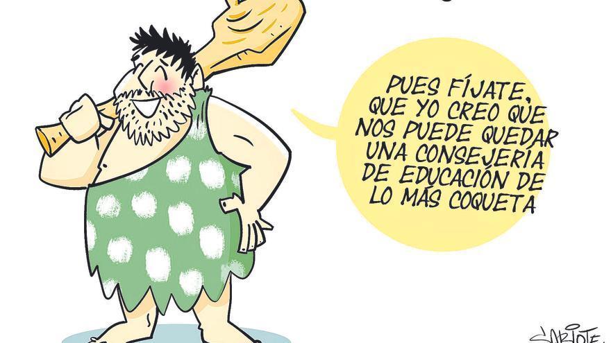 La Rendija de Sabiote (10/04/2021)