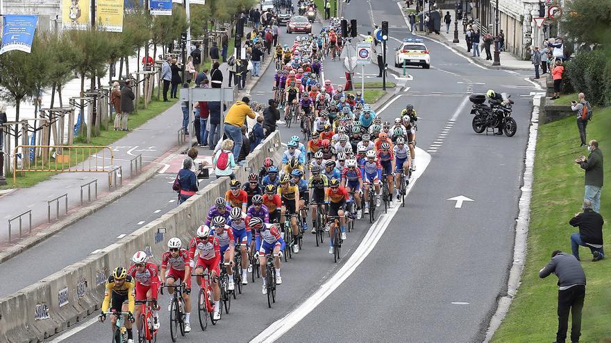 Sigue en directo la etapa de hoy de la Vuelta 2020: Pamplona - Lekunberri