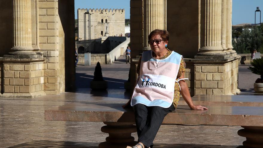 Entrevista a Carmen Ceballos