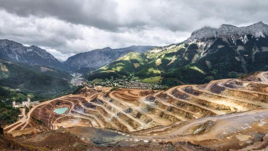Habrá que cuadruplicar la extracción de minerales para cumplir el Acuerdo de París