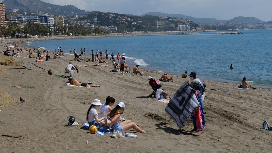 Málaga ve «aceptablemente buenos» los resultados de la Semana Santa