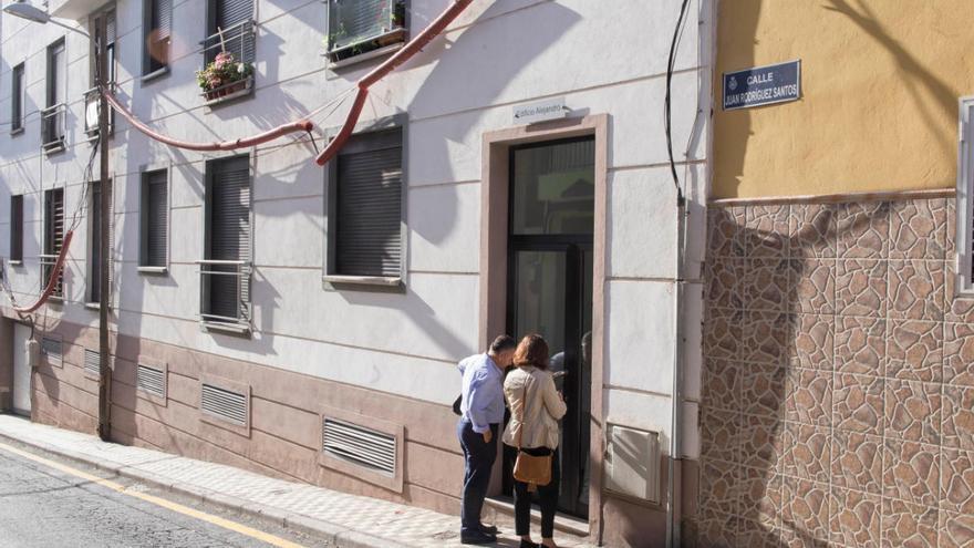 El precio medio de la vivienda libre sube un 1,4% en Canarias en el primer trimestre