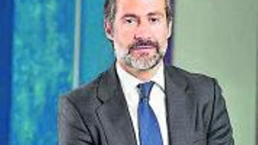 Juanjo Cano asume la presidencia de KPMG España