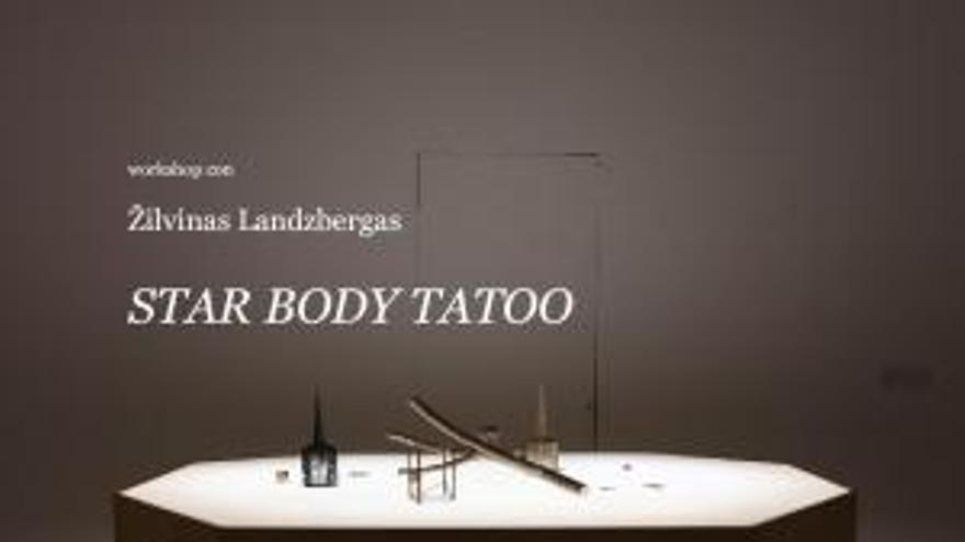 Star Body Tatoo