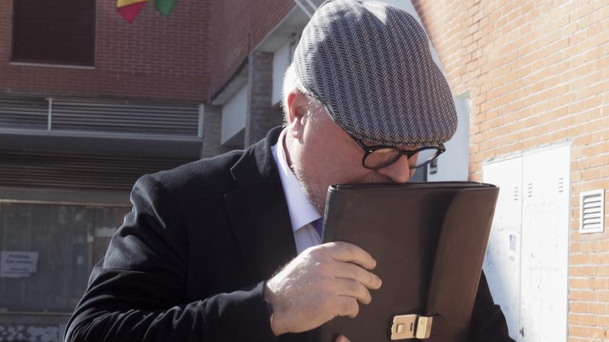 TEST   Cinco cosas que deberías saber (o no) sobre el excomisario Villarejo