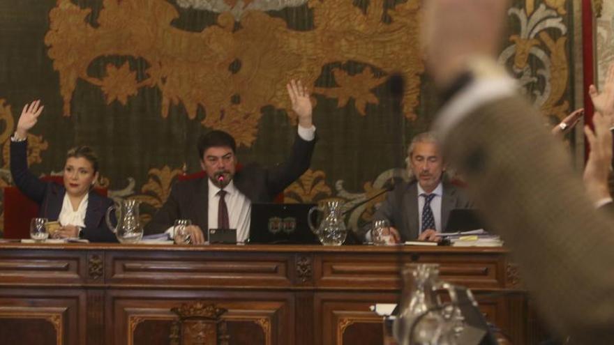 El Ayuntamiento emplaza a la Generalitat a que tramite la renta de inclusión en el plazo de tres meses