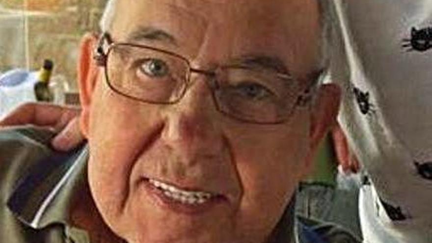 Mor als 78 anys Joan Camps, propietari del concessionari Mazda a Manresa