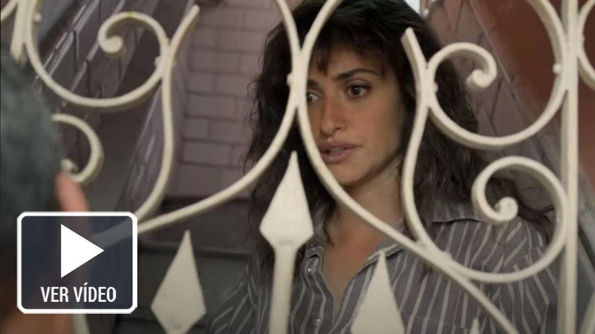 'La red avispa', con Penélope Cruz y Ana de Armas, llega a Netflix