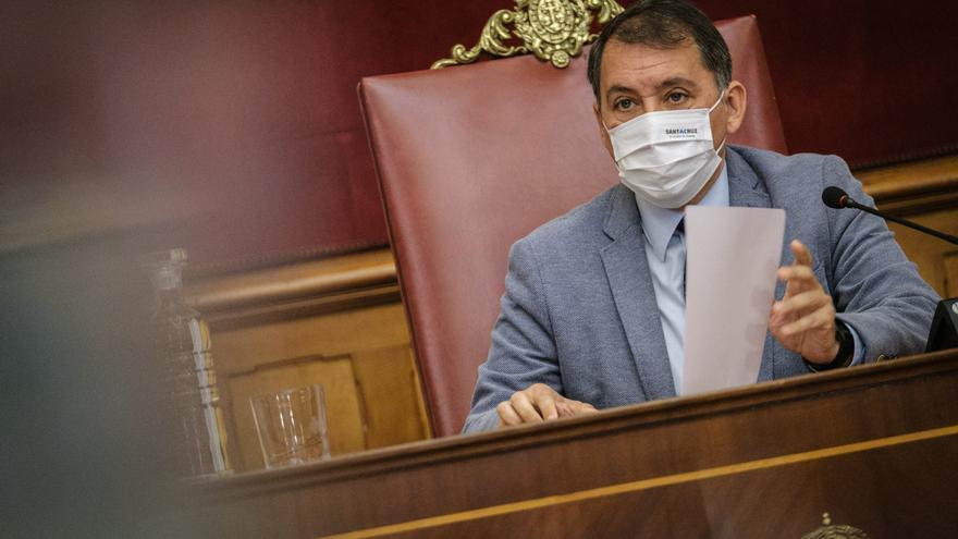 CC denuncia que la oposición gaste 3.000 euros en un pleno que «no sirve para nada»