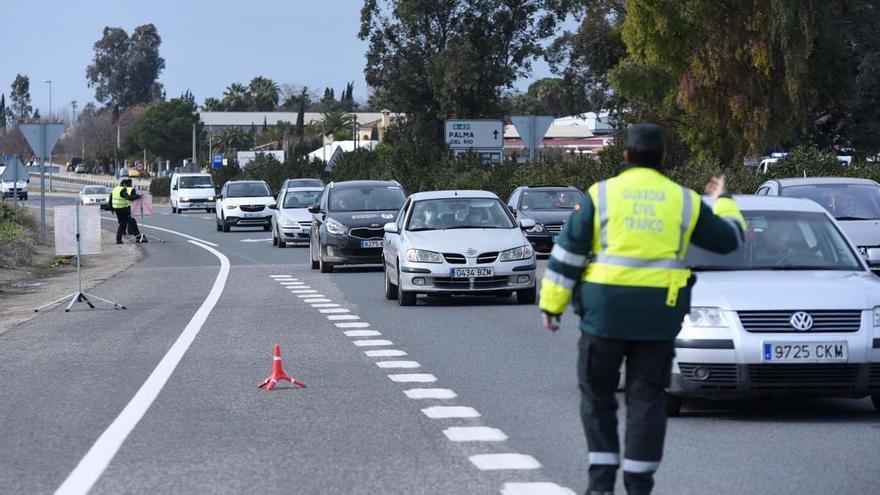 Mayor coordinación de las Fuerzas de Seguridad en Córdoba para el cumplimiento de las medidas sanitarias