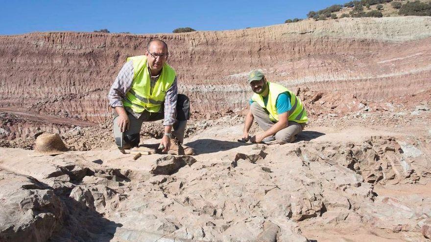 Nuevos programas de 'La paleontologia...' en Medi TV