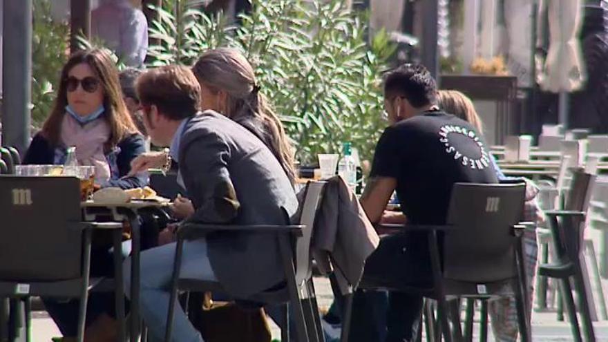 La Comunidad de Madrid estudia pedir al Gobierno que declare el toque de queda